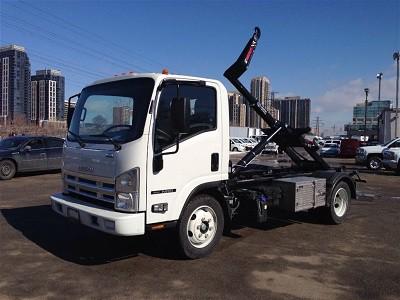 Isuku Trucks