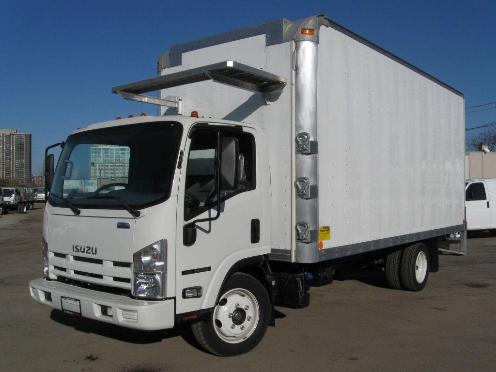 Truck Upfit