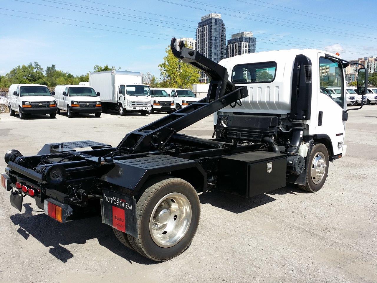 Used Trucks Ready To Go Humberview Trucks