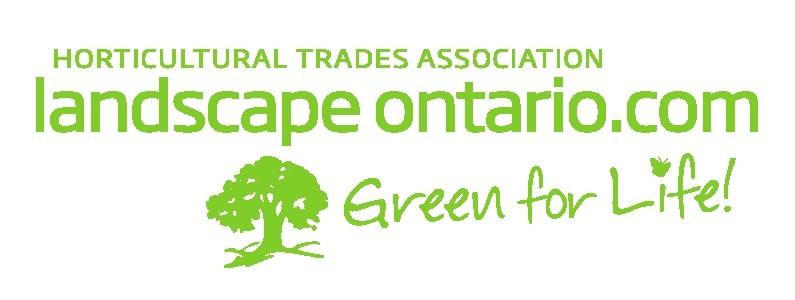 Landscape trucks for Landscape Ontario members