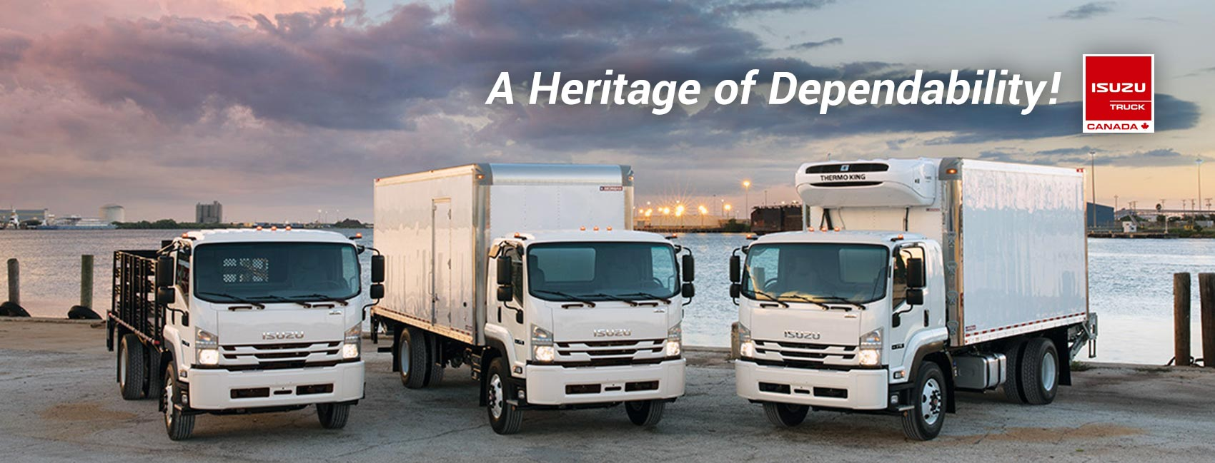 Heritage of Dependability