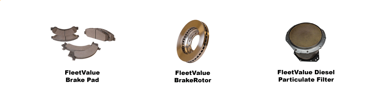 Humberview Trucks Isuzu Fleetvalue Parts Brake Rotor