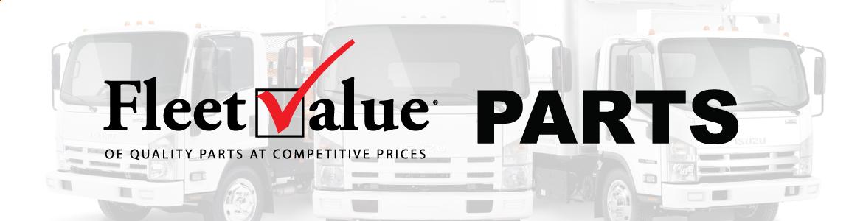 Humberview Trucks Isuzu Fleetvalue Parts Toronto
