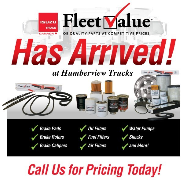 FleetValue Parts