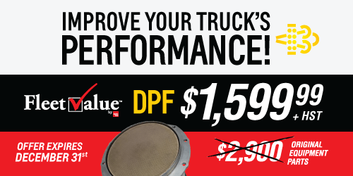 Improve Your Truck's Performance!