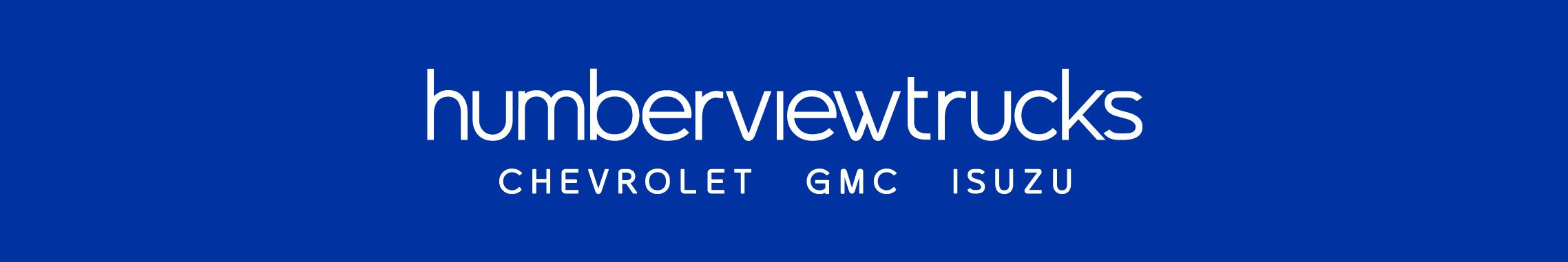 Humberview Trucks Banner