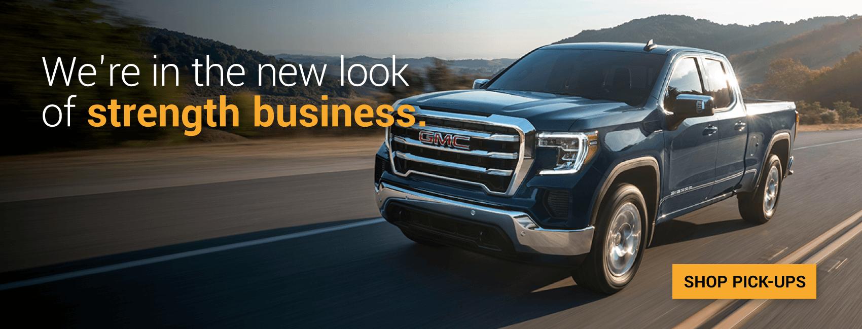 Humberview Trucks Pickup Trucks, GMC, Ford, Dealer