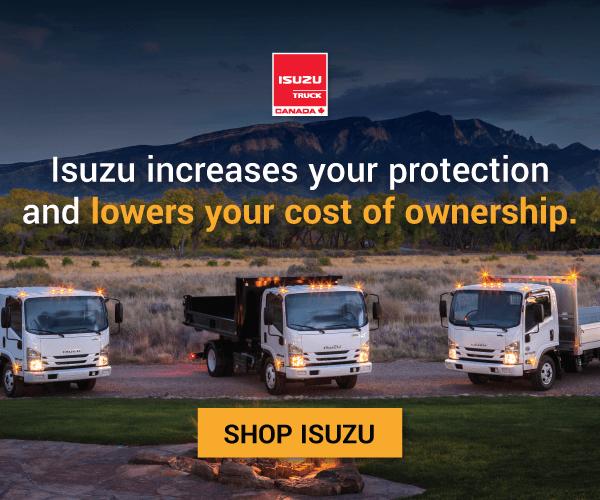 Humberview Trucks Isuzu Dealership
