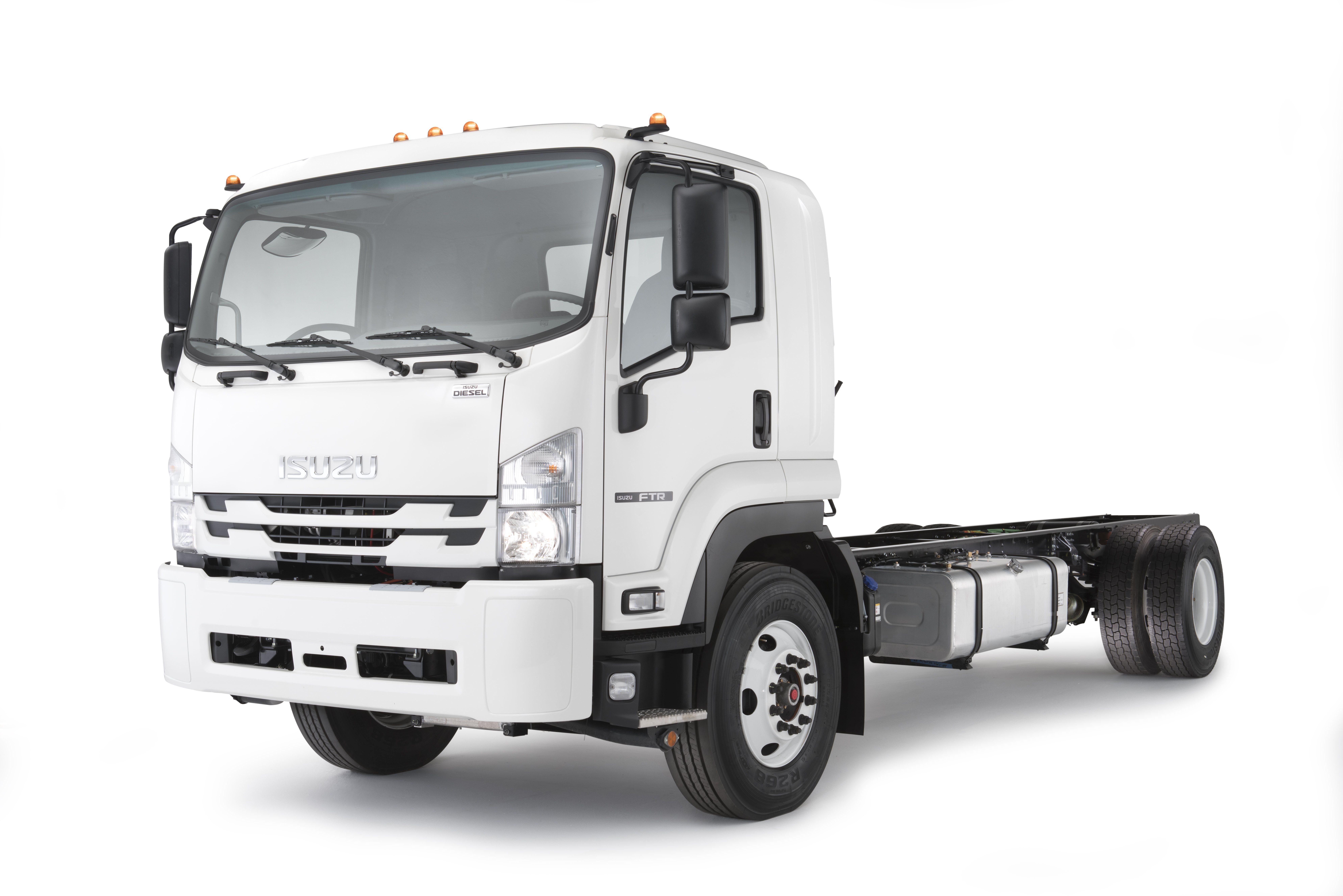 FTR (Diesel)