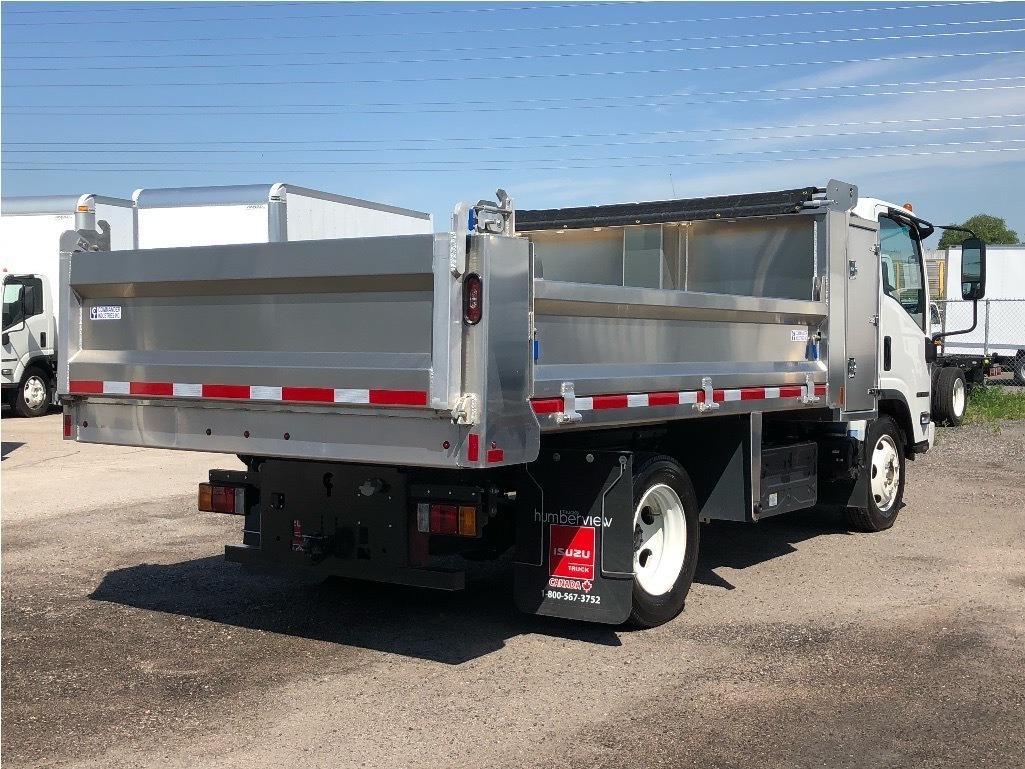 Dump Body for Isuzu Truck