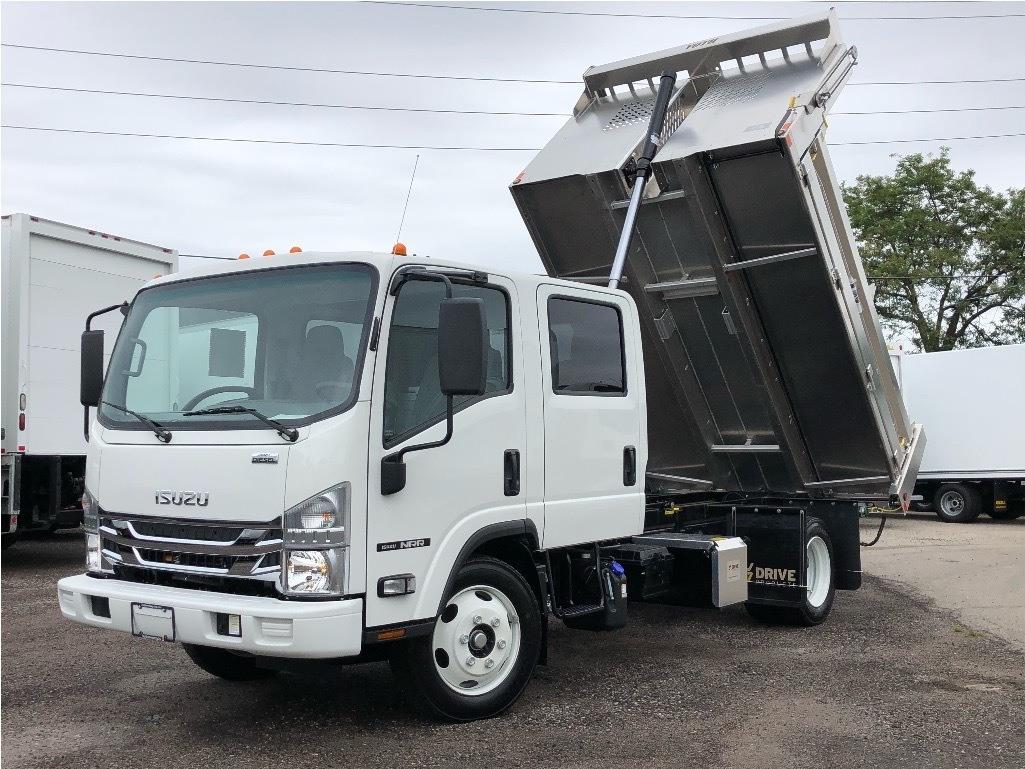 Dump Trucks Ontario