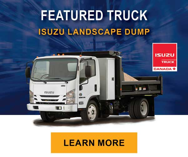 Landscape Trucks for Sale in Ontario - Humberview Trucks