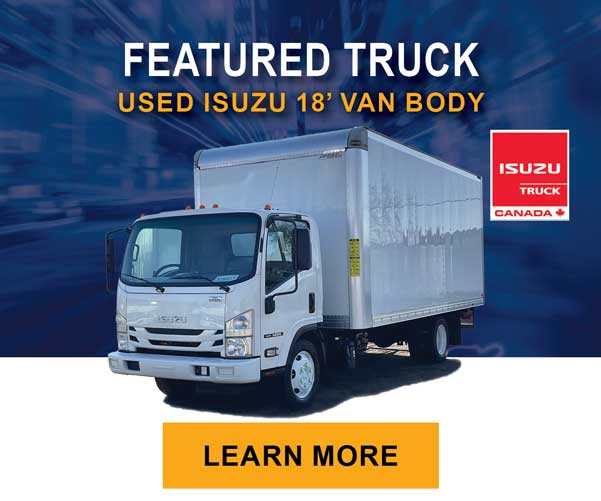 Used Commercial Trucks - Humberview Trucks