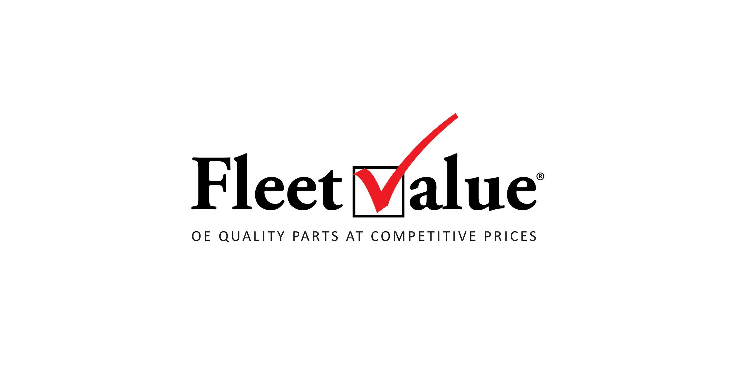 FleetValue Parts for Isuzu Trucks